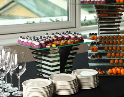 Center Catering